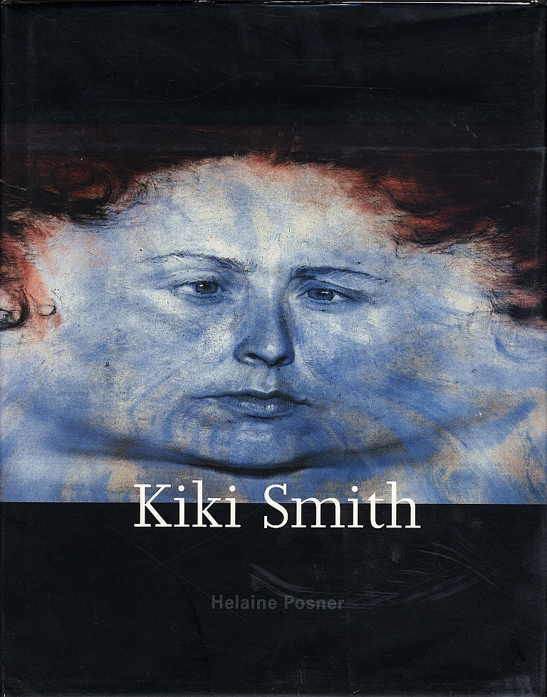 Kiki Smith (Bulfinch Press