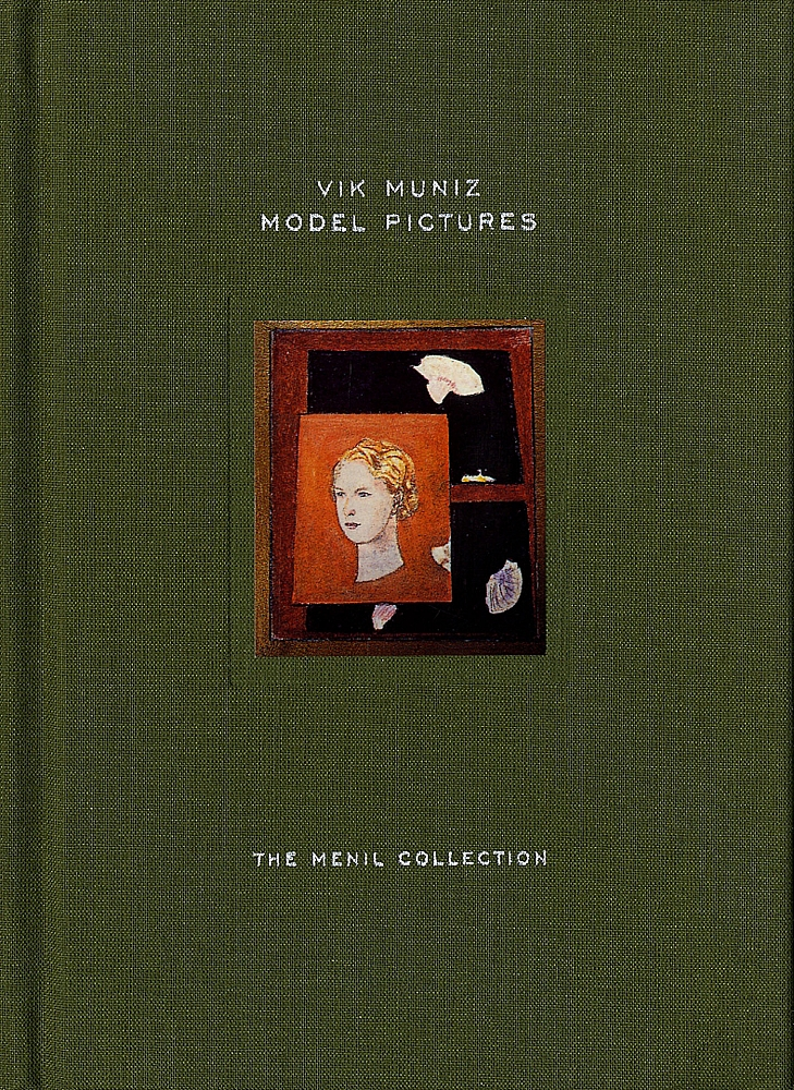 Vik Muniz: Model Pictures (The Menil Collection
