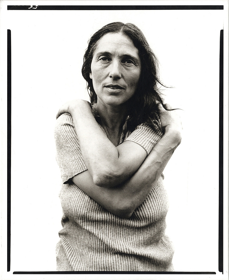 Richard Avedon: Portraits (Abrams