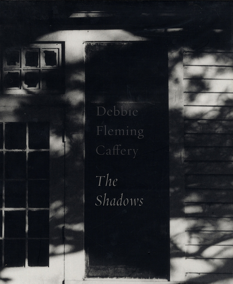 Debbie Fleming Caffery: The Shadows [SIGNED ASSOCIATION COPY