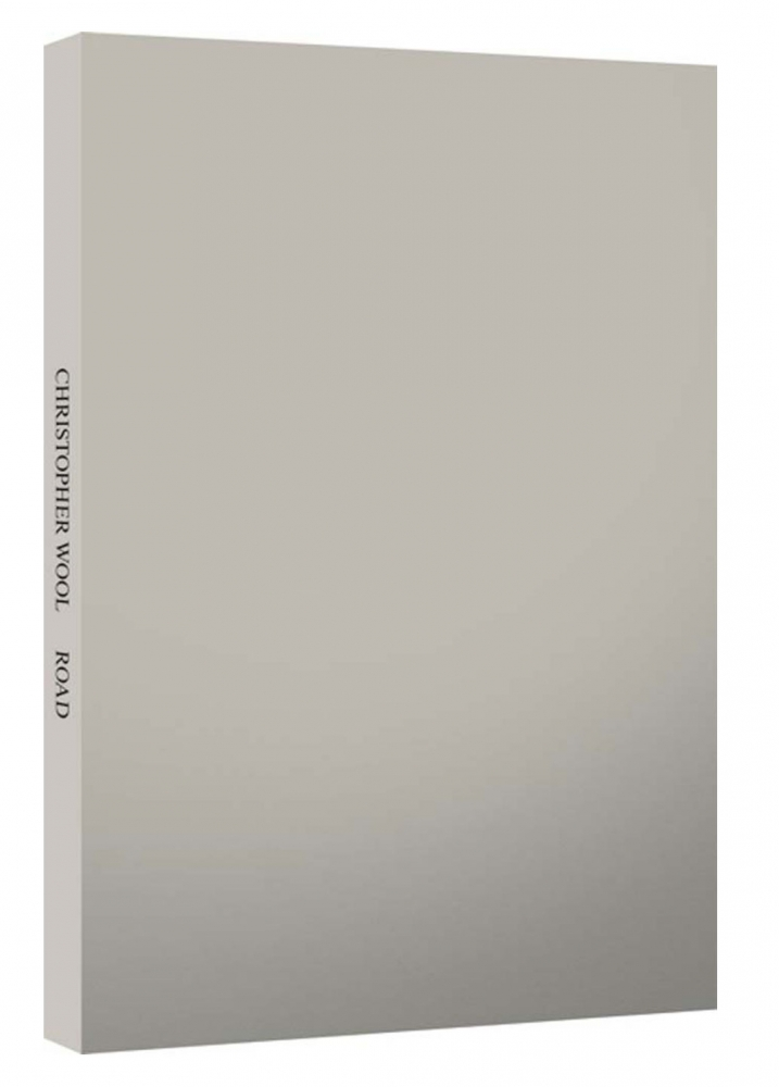 Christopher Wool: Road, Limited Edition [SIGNED