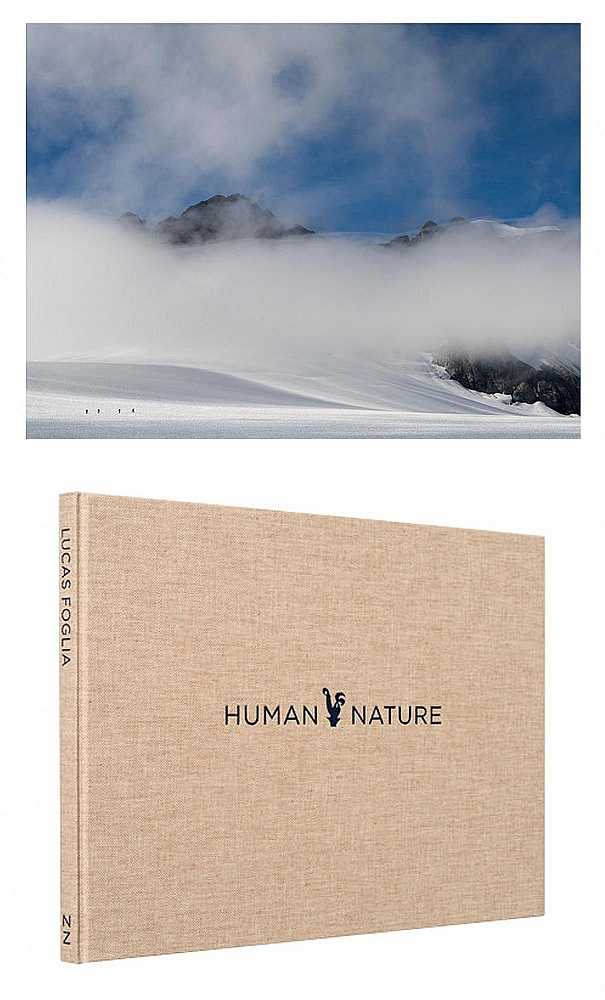 Lucas Foglia: Human Nature, Special Limited Edition (with Print