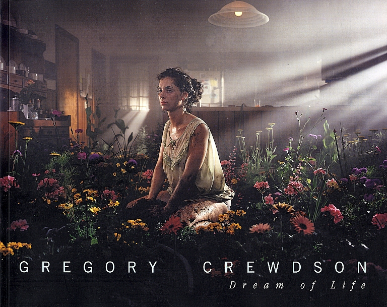 Gregory Crewdson: Dream of Life