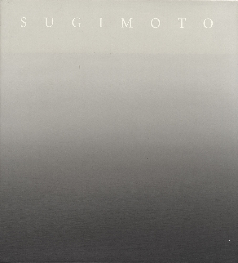 Sugimoto (Contemporary Arts Museum, Houston and Hara Museum