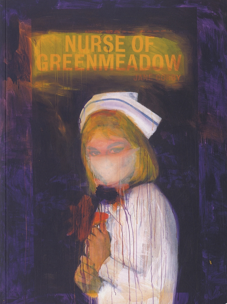 Richard Prince: Nurse Paintings (First/Second Edition, 2003) [SIGNED