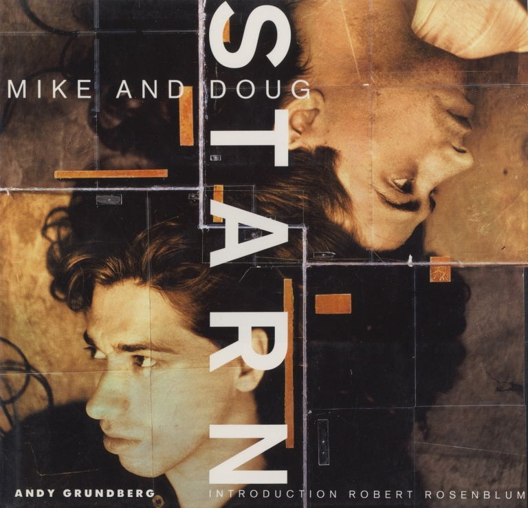 Mike and Doug Starn: 1985-1990