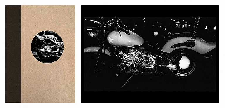 Daido Moriyama: Daido Moto (One Picture Book Two #10