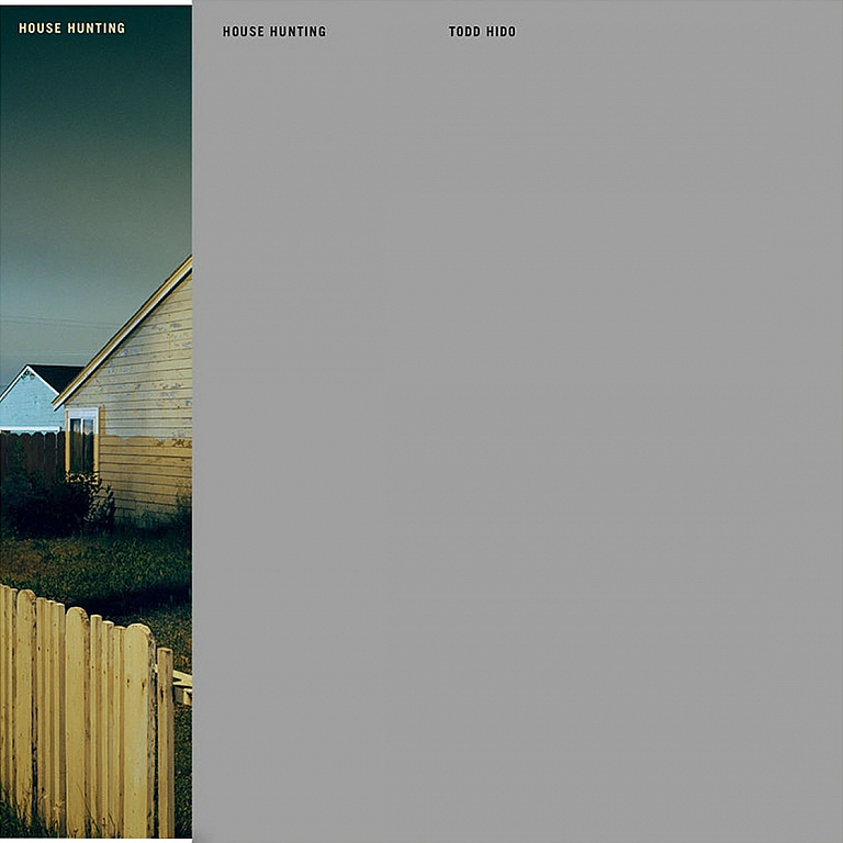 Todd Hido: House Hunting (Remastered Third Edition), Slipcased Limited Edition of 250 [SIGNED...