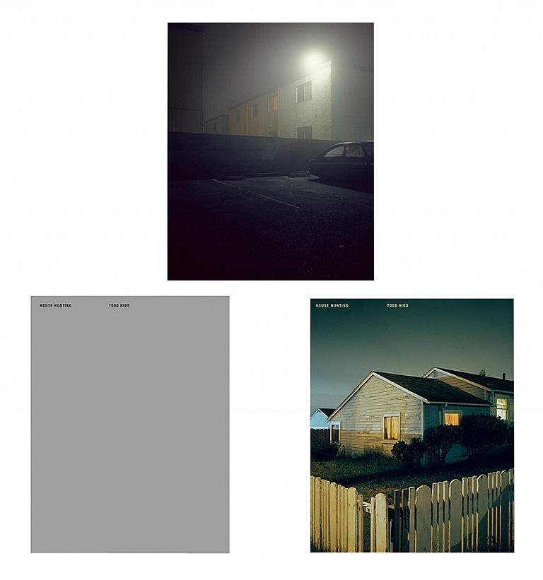 Todd Hido: House Hunting (Remastered Third Edition), Deluxe Limited Edition of 25 (with Print)...