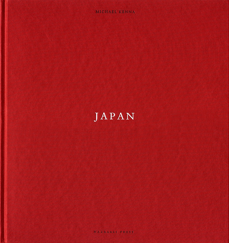 Michael Kenna: Japan (First Printing) [SIGNED] [IMPERFECT