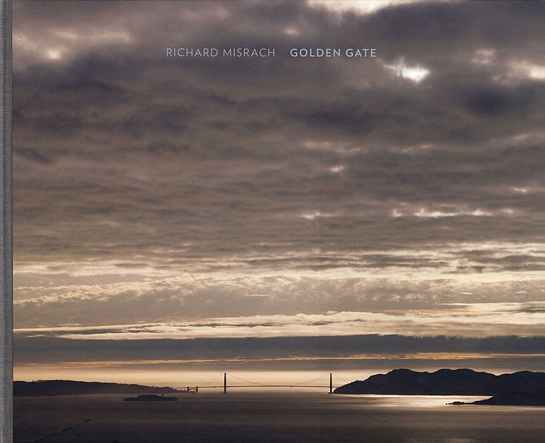 Richard Misrach: Golden Gate (Aperture Large-Format 2012 Edition) [SIGNED