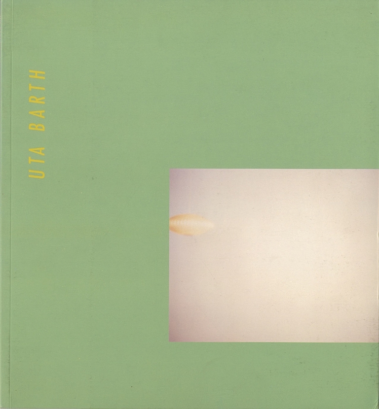 Uta Barth (MOCA, Los Angeles Catalogue, first edition