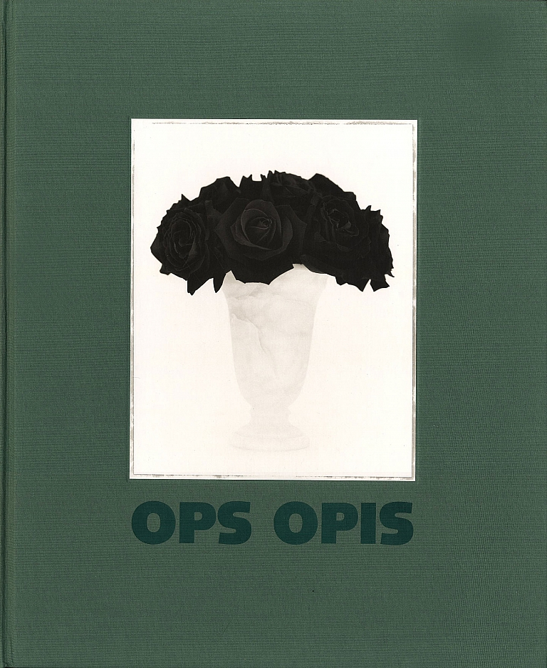 Ron van Dongen: Ops Opis [SIGNED in Year of Publication