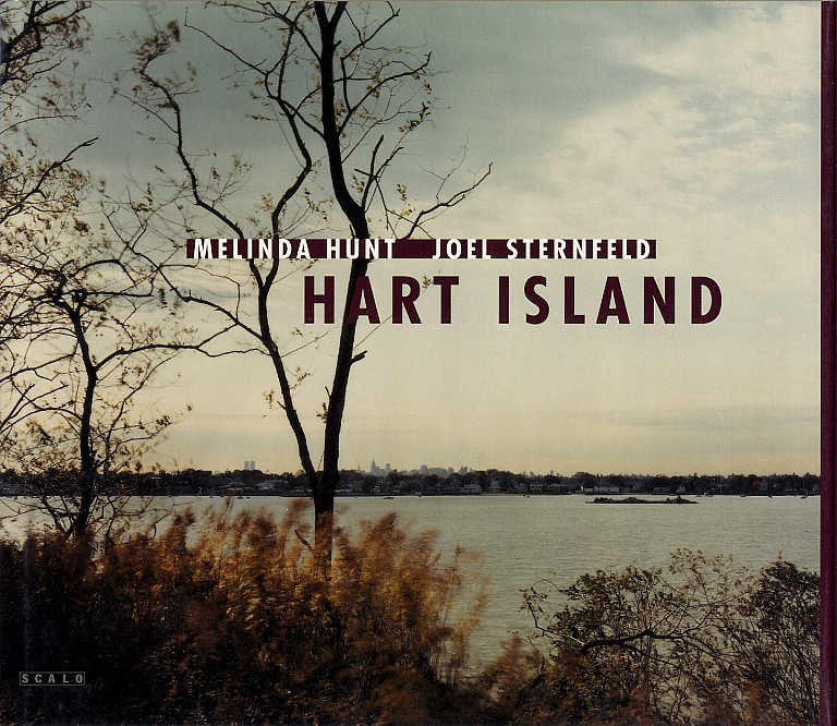Joel Sternfeld: Hart Island: Discovery of an Unknown Territory