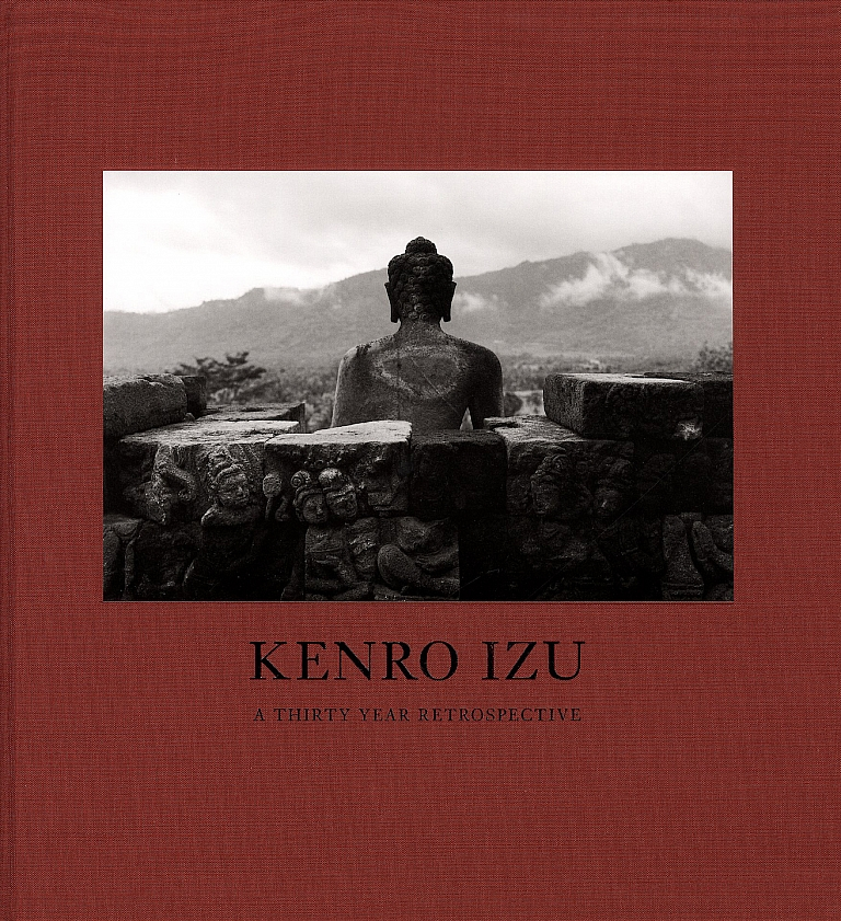 Kenro Izu: Thirty Year Retrospective [SIGNED in Year of Publication