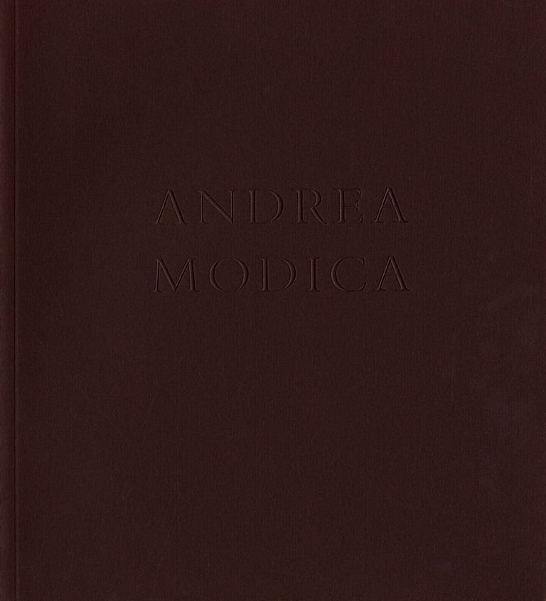 Andrea Modica: Fountain (Edwynn Houk Gallery Catalogue) [SIGNED