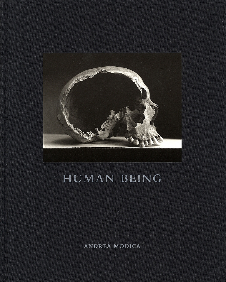 Andrea Modica: Human Being [SIGNED