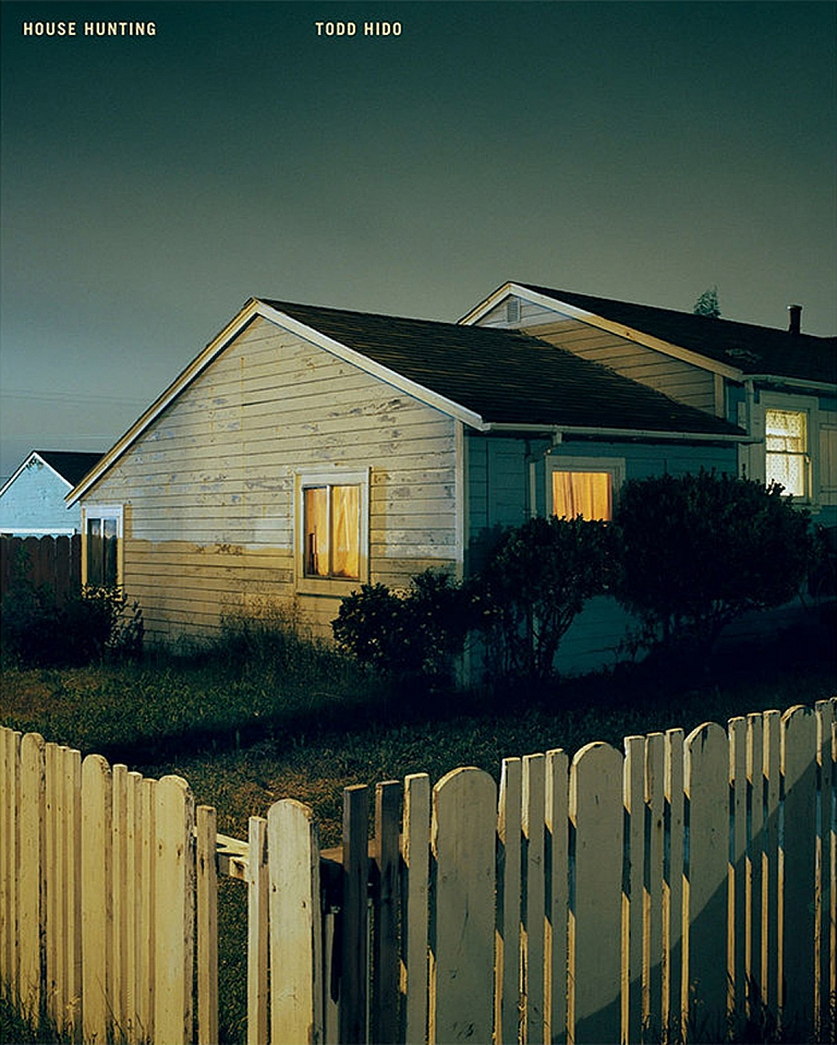 Todd Hido: House Hunting (Remastered Third Edition) [SIGNED