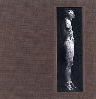 Joel-Peter Witkin: The Bone House (First Edition) [SIGNED]. Joel-Peter WITKIN, Eugenia, PARRY