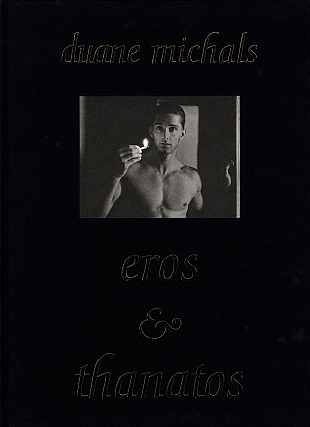 Duane Michals: Eros and Thanatos. Duane MICHALS