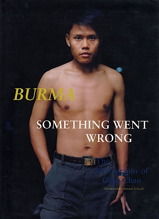 Chan Chao: Burma: Something Went Wrong. Chan CHAO.