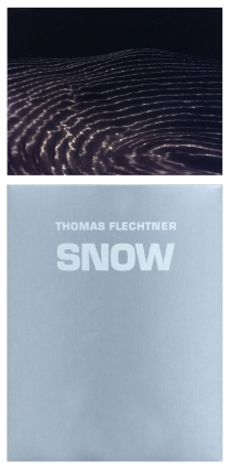 Thomas Flechtner: Snow, Limited Edition (with Print). Thomas FLECHTNER