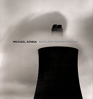 Michael Kenna: Ratcliffe Power Station, Limited Edition [SIGNED]. Michael KENNA, Jeremy, REED.