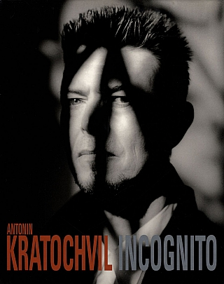 Antonin Kratochvil: Incognito. Antonin KRATOCHVIL, Mark, JACOBSON, Billy Bob, THORNTON