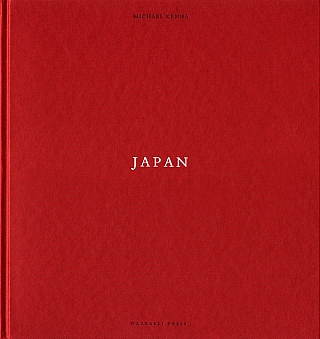 Michael Kenna: Japan (Second Printing) [SIGNED]. Michael KENNA, Kohtaro, IIZAWA.