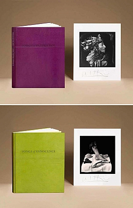 Joel-Peter Witkin: Songs of Experience, Limited Edition, and Songs of Innocence, Limited Edition...