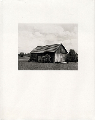 Collier Schorr: Forest and Fields, Volume 1: Neighbors/Nachbarn [SIGNED]. Collier SCHORR