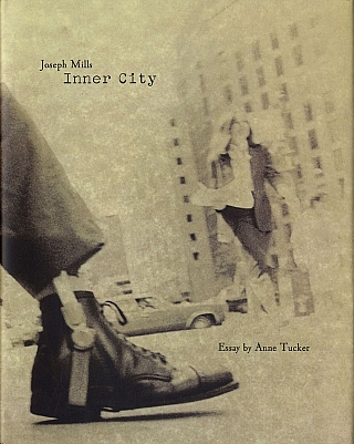 Joseph Mills: Inner City [SIGNED by Mills]. Joseph MILLS, Anne, TUCKER, Joe