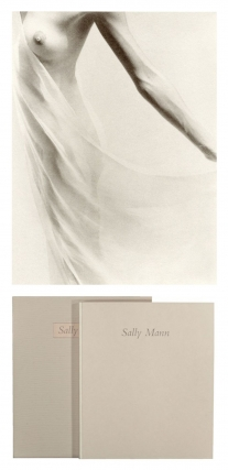 Sally Mann: Photographs and Poetry, Limited Edition (21st Platinum Edition). Sally MANN, John, WOOD