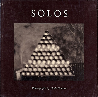 Linda Connor: Solos. Linda CONNOR.