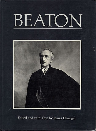 Beaton (First Hardcover Edition). Cecil BEATON, James, DANZIGER