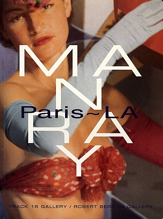 Man Ray: Paris-L.A. (Smart Art Press Volume 2, Number 17). Emmanuel Radnitzk, Man Ray