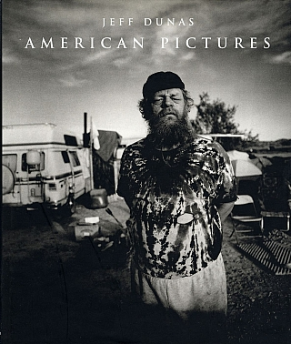 Jeff Dunas: American Pictures: A Reflection on Mid-Twentieth Century America [SIGNED ASSOCIATION...