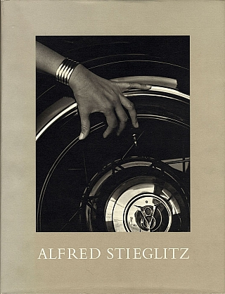 Alfred Stieglitz: Photographs and Writings. Alfred STIEGLITZ, Juan, HAMILTON, Sarah, GREENOUGH.
