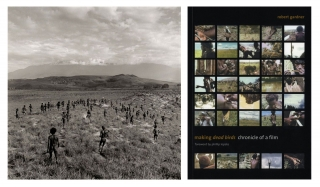 "Robert Gardner: Making ""Dead Birds"" - Chronicle of a Film, Limited Edition (with Print). Robert GARDNER, Phillip, LOPATE."