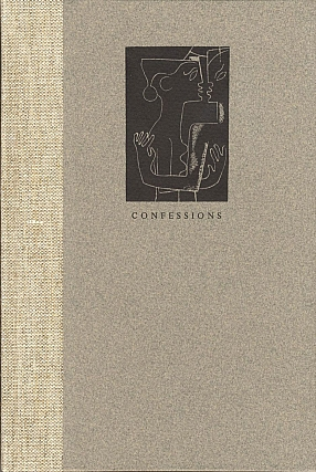 Michel Lambeth: The Confessions of a Tree Taster. Preface by Michael Torosian (Homage Volume 2), Limited Edition (with 2 Tipped-in Gelatin Silver Prints). Michel LAMBETH, Michael, TOROSIAN.