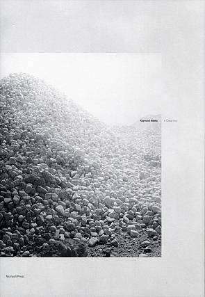 Raymond Meeks: A Clearing, Limited Edition (with Tipped-In Gelatin Silver Print) [SIGNED]....