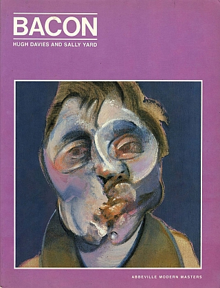 Francis Bacon (Abbeville Modern Masters). Francis BACON, Sally, YARD, Hugh, DAVIES.