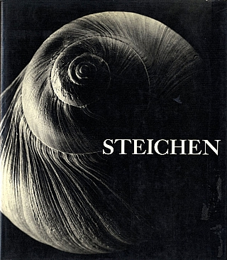 Edward Steichen: A Life in Photography. Edward STEICHEN