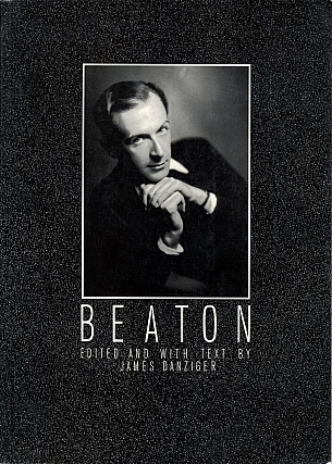 Beaton. Cecil BEATON, James, DANZIGER