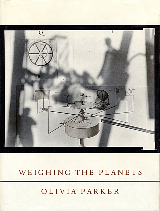 Olivia Parker: Weighing the Planets. Olivia PARKER