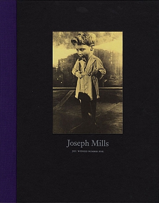 Witness #5 (Number Five): Joseph Mills. Joseph MILLS, Norman, CARR, Paul, ROTH, Mary, DELPOPOLO, Joe