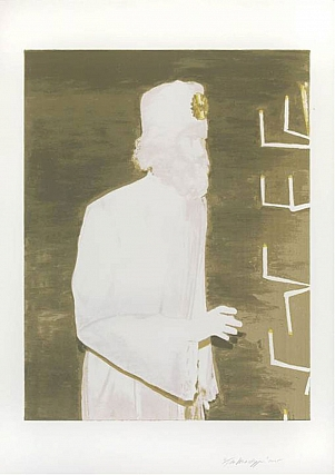 Luc Tuymans (Phaidon Contemporary Artists Series), Limited Edition (with Silkscreen Print). Luc...