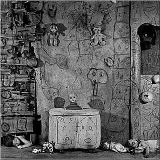 "Roger Ballen: Boarding House, Limited Edition (with Gelatin Silver Print, ""Boarding House, 2008""..."