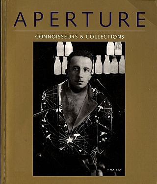 Aperture 124 - Connoisseurs & Collections. Arthur C. DANTO, Robert, DANNIN, Peter C., JONES,...