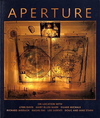 Aperture 146 - On Location. Lynn DAVIS, Doug and Mike, STARN, Lise, SARFATI, Raghu, RAI, Richard,...